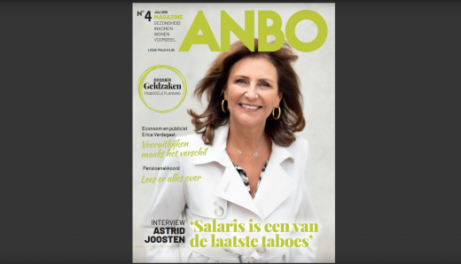 Cover AM4 2019, Astrid Joosten